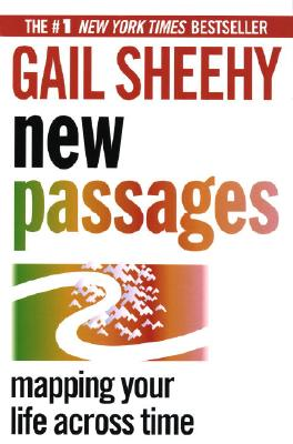 New Passages By Sheehy, Gail/ Delbourgo, Joelle (EDT)