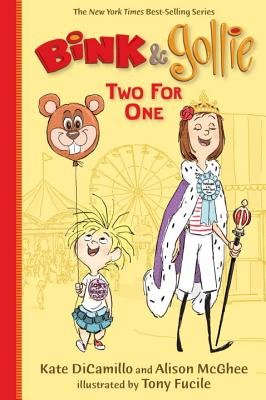 Two for One By DiCamillo, Kate/ McGhee, Alison/ Fucile, Tony (ILT)
